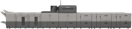 New Ricoh Pro C9200 Series Graphic Arts Edition maximises revenue and delivers business growth