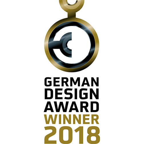 German Design Awards 2018