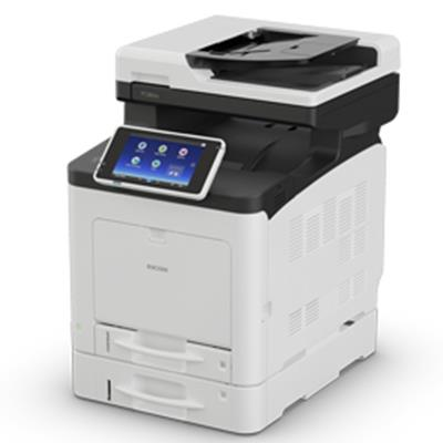 SP C361SFNw - all-in-one printer
