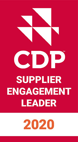 Ricoh recognised as Supplier Engagement Leader by CDP