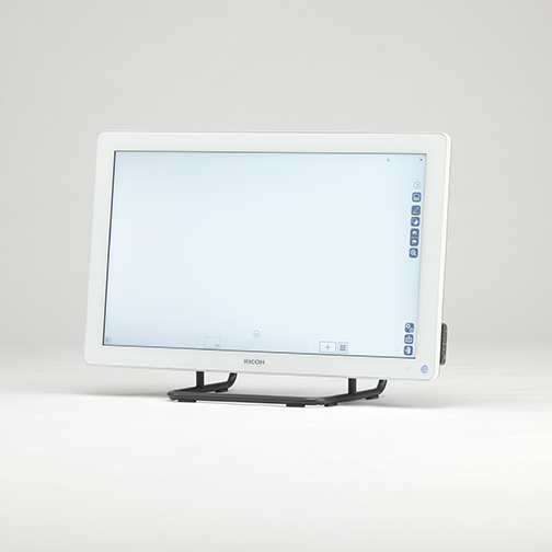 D3210 - Interactive Whiteboard - White Model