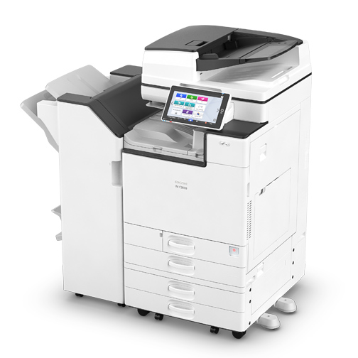 IM C2000 - All In One Printer | Ricoh Europe