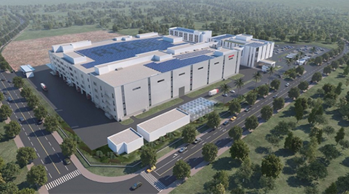 Ricoh starts running the factory for office printing machines in Dongguan Guangdong, China in April 2020