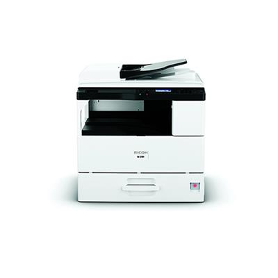 M 2701 - All In One Printer - Front View
