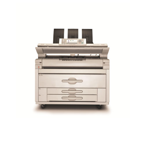 MP W7100SP | Ricoh Europe