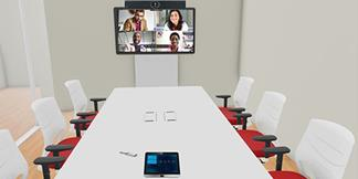 Smart Collaboration Rooms