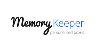 Your Memory Keeper logo