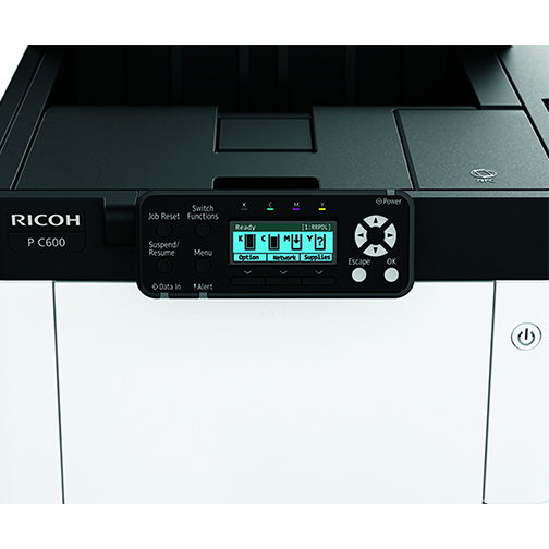 P C600 - Printer | Ricoh Europe