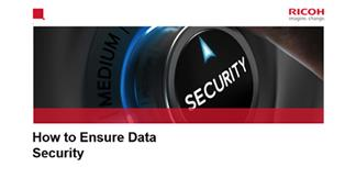 Protecting your business against data loss, theft and attack