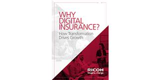 Why Digital Insurance? How Transformation Drives Growth