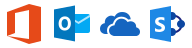Office 365 package icons