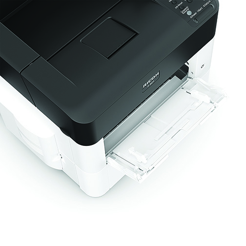 P 801 - Office Printer - Detail View